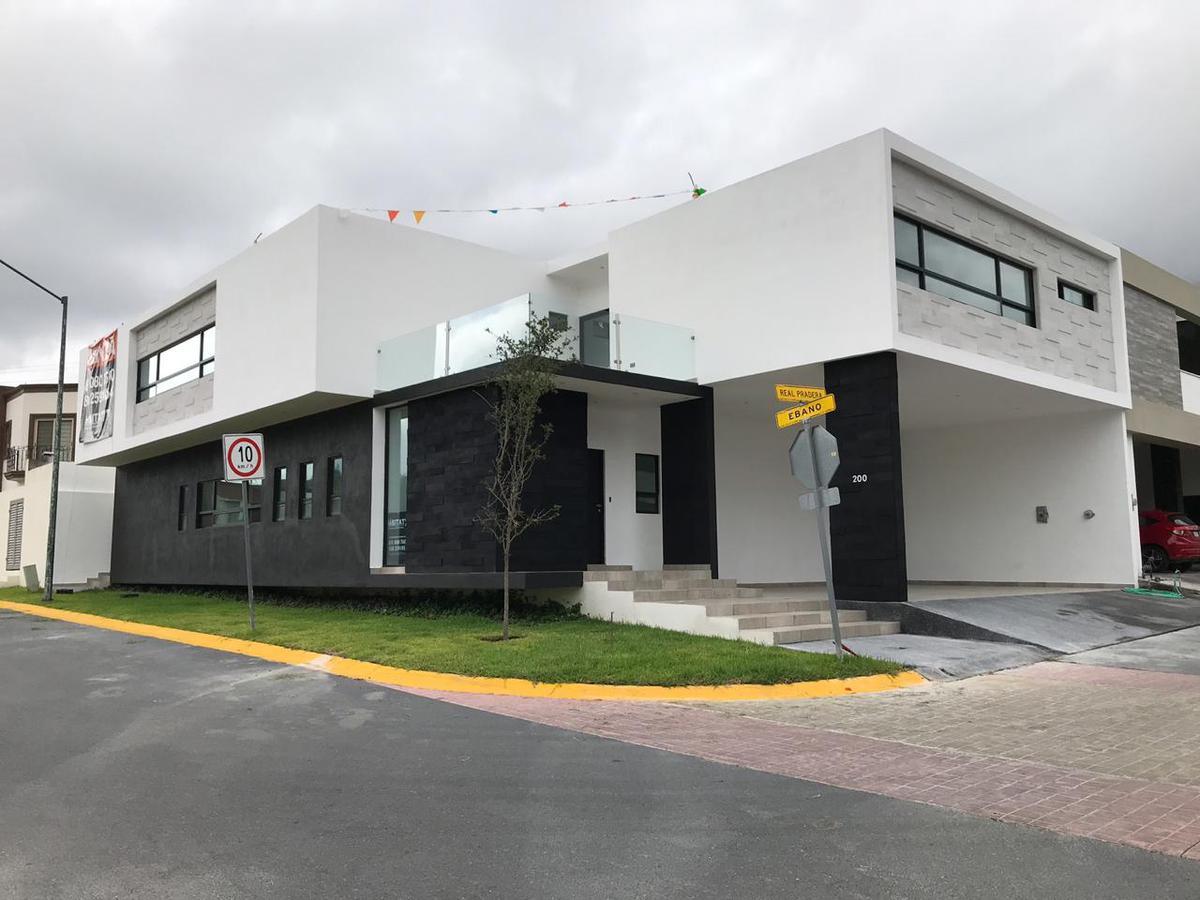 Foto Casa en Venta en  Monterrey ,  Nuevo León  Sierra Alta