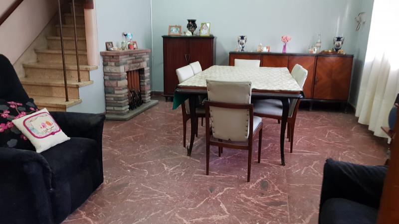 Foto PH en Venta en  Mataderos ,  Capital Federal  Albariño al 1700 Tipo casa al frente 3 ambs con patio y terrazas