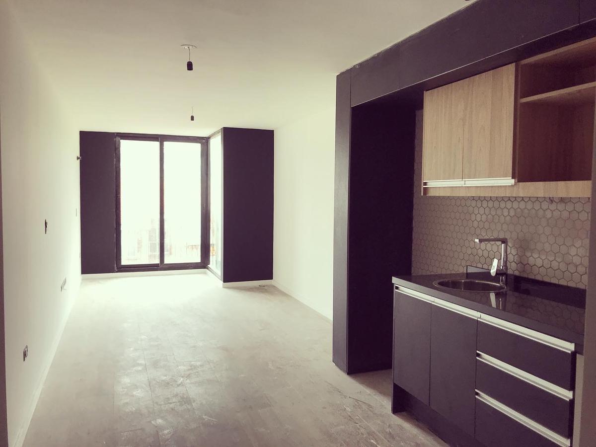Foto Apartamento en Alquiler en  Punta Carretas ,  Montevideo  Desde $19.500 mono y 1 dormitorio