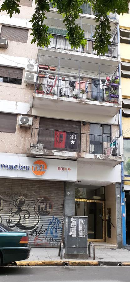 Foto Departamento en Alquiler en  Barrio Norte ,  Capital Federal  MARCELO T. ALVEAR al 2000