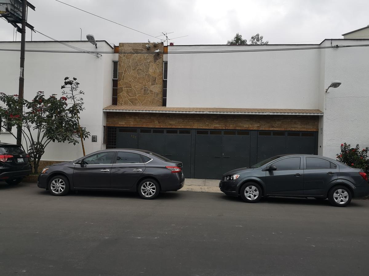 Foto Casa en Venta en  Coyoacán ,  Distrito Federal  VENTA DE CASA EN SUCHIL, COLONIA AMPLIACION LA CANDELARIA, COYOACAN