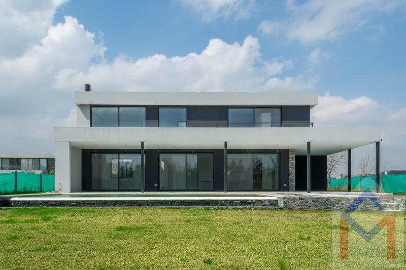 Foto Casa en Venta en  Albanueva,  Countries/B.Cerrado (Tigre)  Albanueva 200