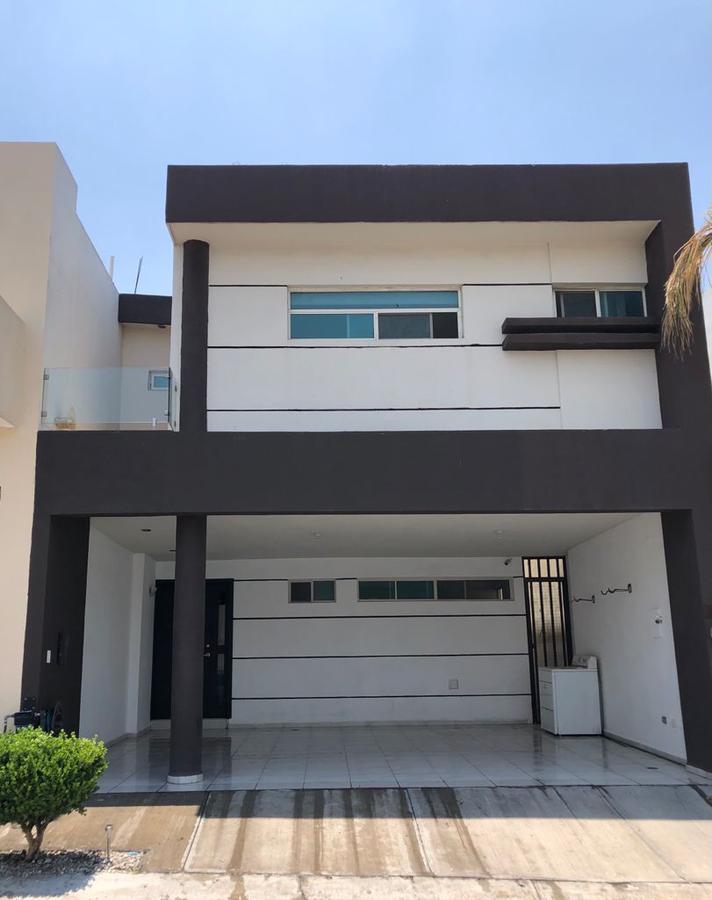 Foto Casa en Renta en  Cumbres San Angel,  Monterrey  Cumbres San Ángel
