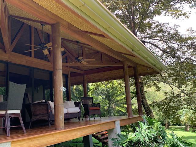 Foto Finca en Venta en  Orotina,  Orotina  Orotina/Sofisticada/Exquisitamente amueblada/Impresionante naturaleza/Ideal para el descanso o retiro