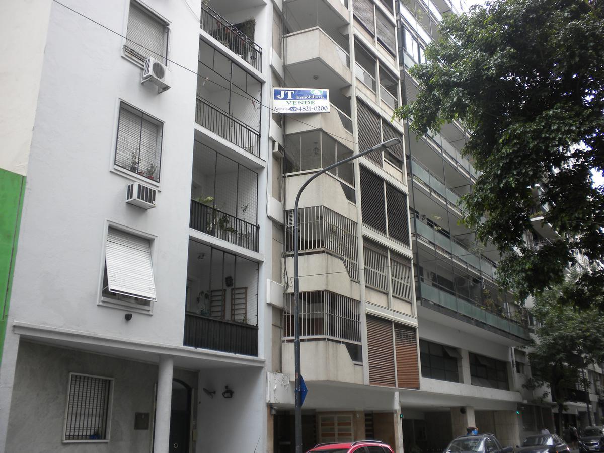 Foto Departamento en Venta en  Barrio Norte ,  Capital Federal  Anchorena 1471   4 º A