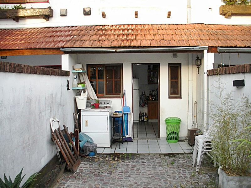 Foto Casa en Venta | Alquiler en  Olivos-Maipu/Uzal,  Olivos  Ayacucho al 3100