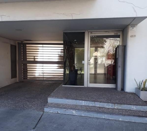 Foto Departamento en Venta en  Rosario ,  Santa Fe  Suipacha 48 Bis