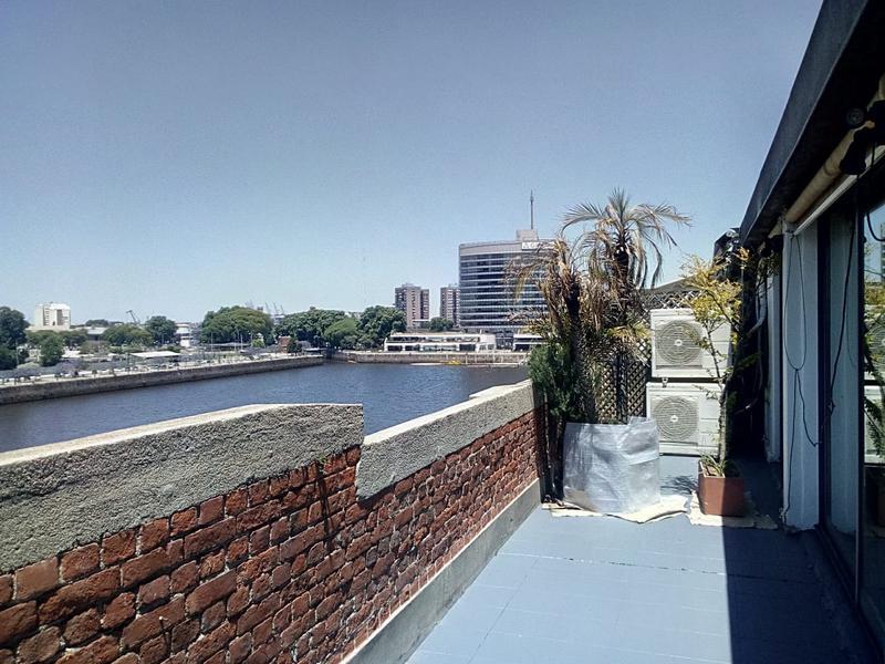 Foto Departamento en Alquiler | Alquiler temporario en  Puerto Madero,  Centro (Capital Federal)  Puerto Madero