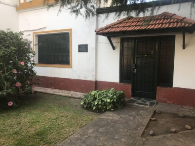 Foto Casa en Venta en  Villa Dominico,  Avellaneda  El Salvador  al 100