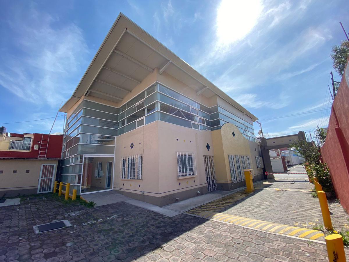 Foto Edificio Comercial en Renta en  Centro,  Toluca  EDIFICIO EN RENTA TOLUCA