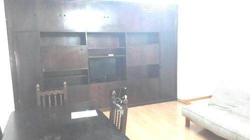 Foto Departamento en Alquiler temporario en  Centro (Capital Federal) ,  Capital Federal  Maipu 800. ** 2 amb. 52m2.