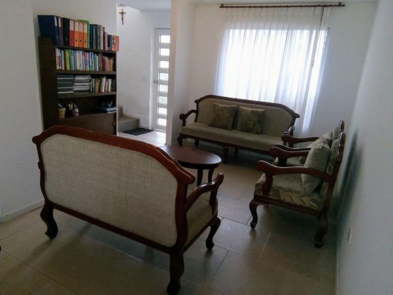 Foto Casa en Venta en  Mitad del Mundo,  Quito  Mitad del Mundo, conjunto, 2 plantas