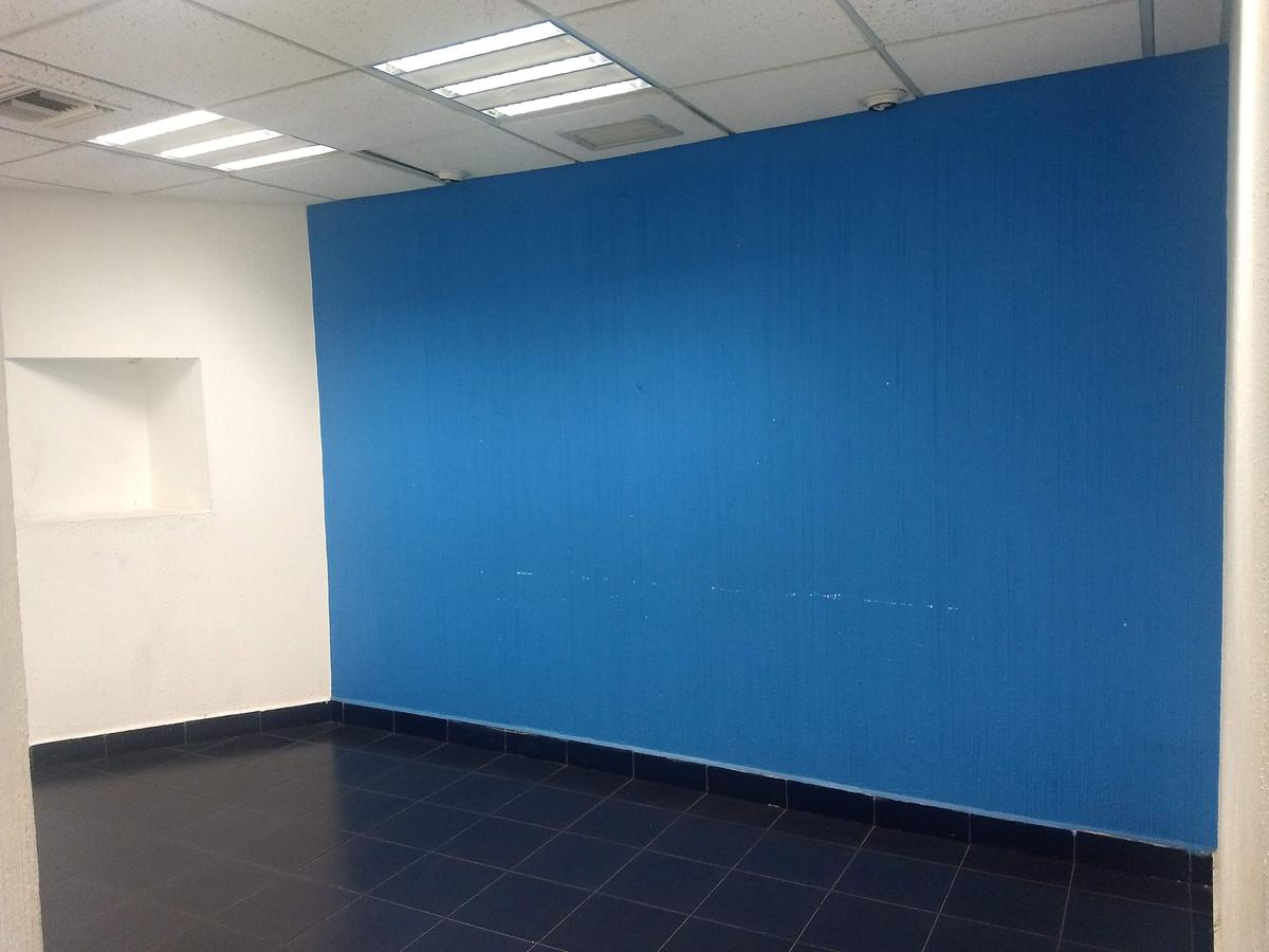 Foto Oficina en Renta en  Purísima,  Metepec  Calle Leona Vicario al 700 Piso 1