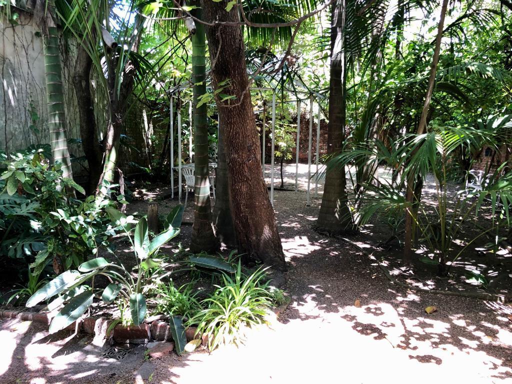 Foto Casa en Alquiler en  Punta Carretas ,  Montevideo  Av. Sarmiento entre Br. España y 21 de Setiembre
