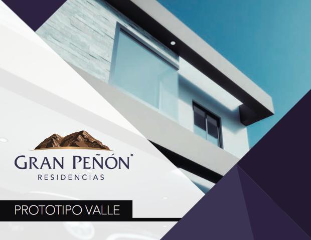 Foto Casa en Venta en  Tierra Blanca,  San Luis Potosí  CASAS EN VENTA EN GRAN PEÑON, SAN LUIS POTOSI