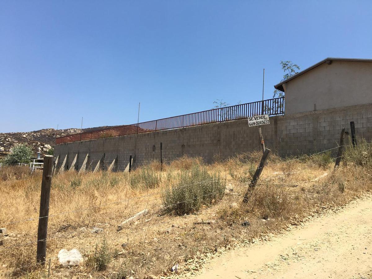 Foto Terreno en Venta en  Tijuana ,  Baja California Norte  VENDEMOS MAGNÍFICO TERRENO 2,000 MTS2 BALDÍO EN BREÑA, CERCA DEL BLVD 2OOO