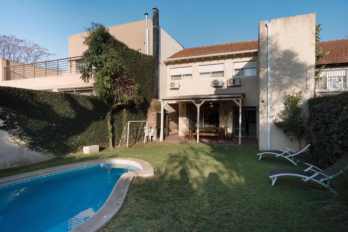 Foto Casa en Venta en  Beccar-Vias/Libert.,  Beccar  Florencio Varela al 100
