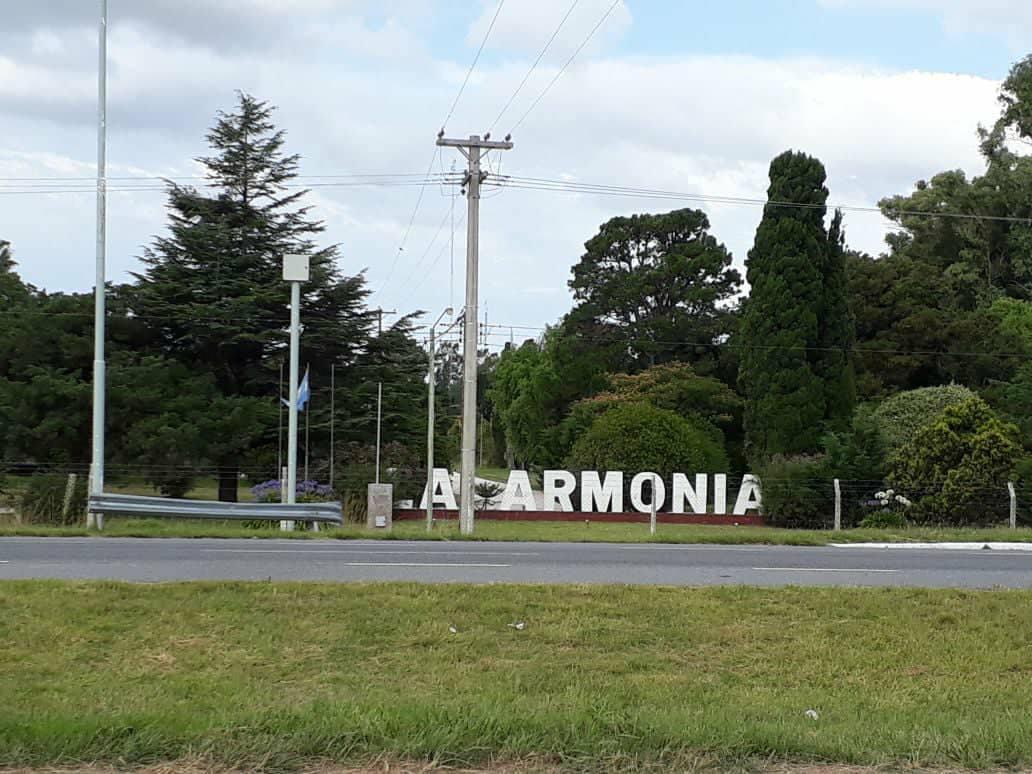 Foto Terreno en Venta en  La Armonia,  Mar Del Plata  autovia 2 km al 380