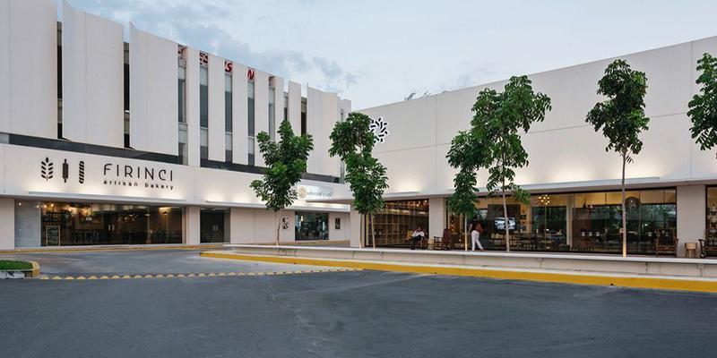 Foto Local en Renta en  Fraccionamiento Montebello,  Mérida  Local en Renta, Plaza VICTORY, MONTEBELLO en AV Garcia Lavín