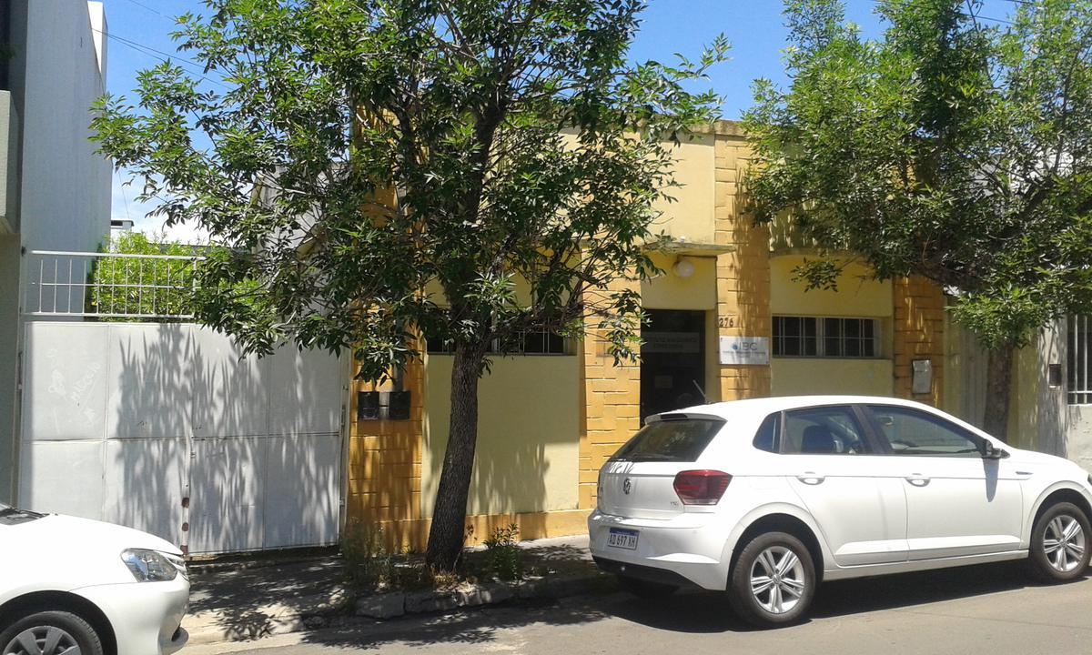 Foto Casa en Venta en  Concordia,  Concordia  San Martín 274/6