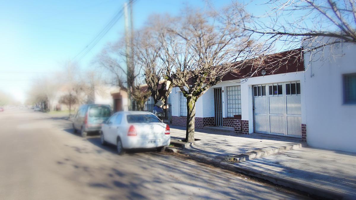 Foto Casa en Venta en  General Pico,  Maraco  Calle 3 e/ 36 y 34