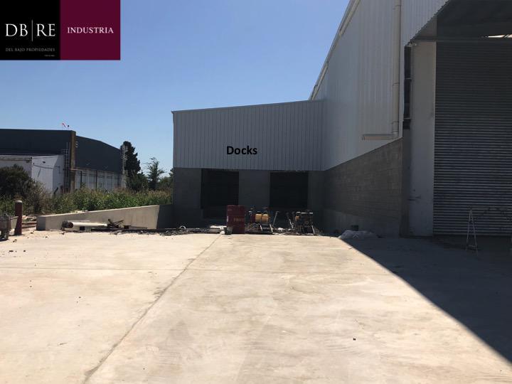 Foto Depósito en Venta en  Parque Industrial Pilar,  Pilar  Pilarica