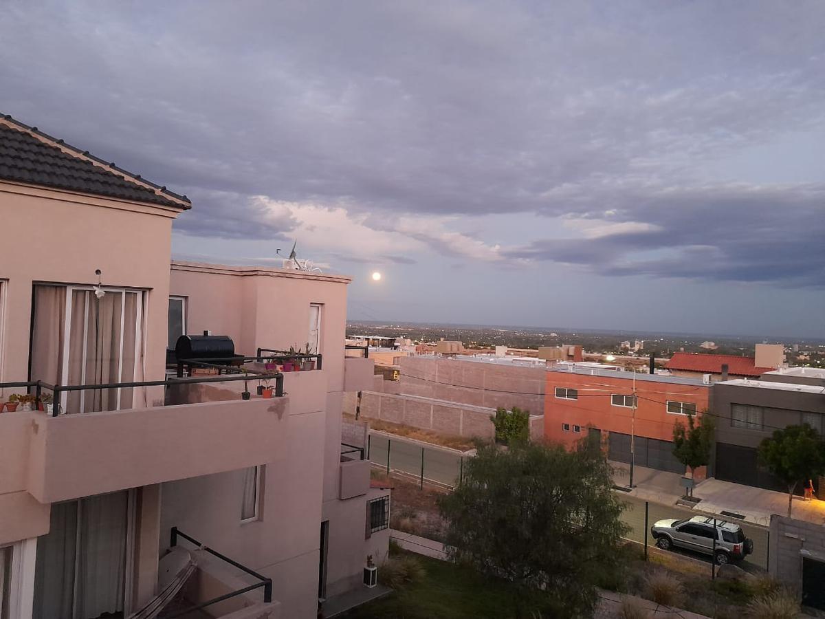 Foto Departamento en Alquiler en  Las Heras ,  Mendoza  COMPLEJO CHAMPAGNAT