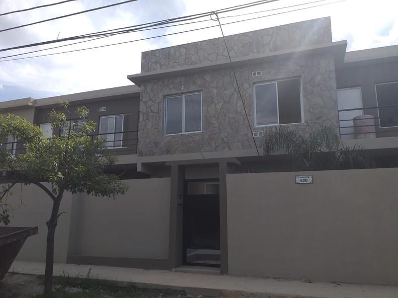 Foto Departamento en Venta en  San Miguel ,  G.B.A. Zona Norte  Malnatti al 2200