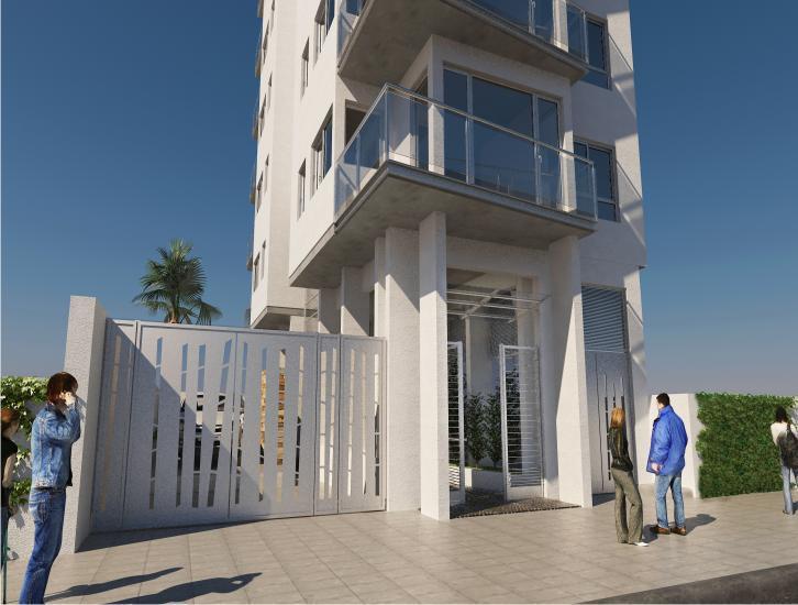 Foto Departamento en Alquiler en  San Miguel,  San Miguel  Serrano 1400 piso 10 CF