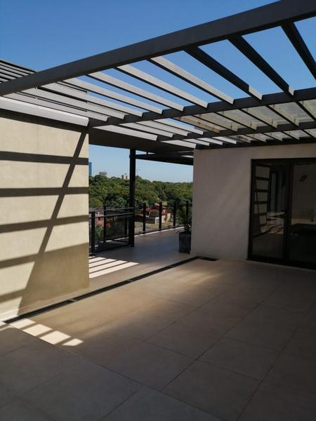 Foto Departamento en Alquiler en  San Jorge,  Santisima Trinidad  Zona Colegio Goethe