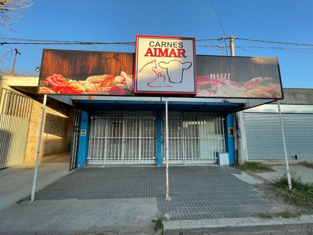 Foto Local en Venta en  Junin,  Junin  Ramón Hernández 716