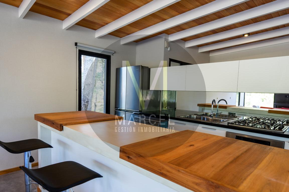 Foto Casa en Venta en  Alamos II,  Pinamar  Del Ancla  1000