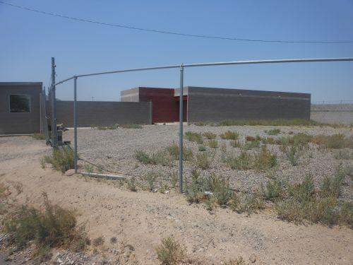 Foto Terreno en Venta en  Parque industrial Parque Industrial,  Hermosillo  TERRENO EN PARQUE INDUSTRIAL RUMBO A SAHUARIPA