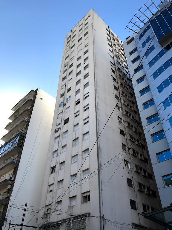 Foto Departamento en Venta en  Centro,  Rosario  Santa Fe 1644 08-04