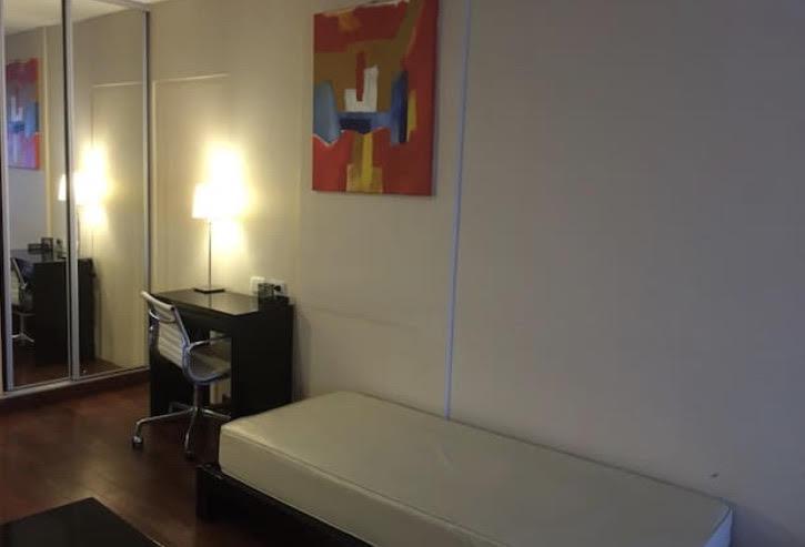 Foto Departamento en Alquiler temporario en  Recoleta ,  Capital Federal  JUNCAL 2985