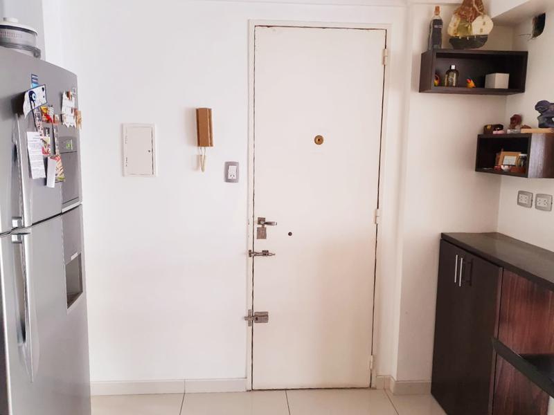 Foto Departamento en Alquiler temporario en  Villa Urquiza ,  Capital Federal  Blanco Encalada al 5000