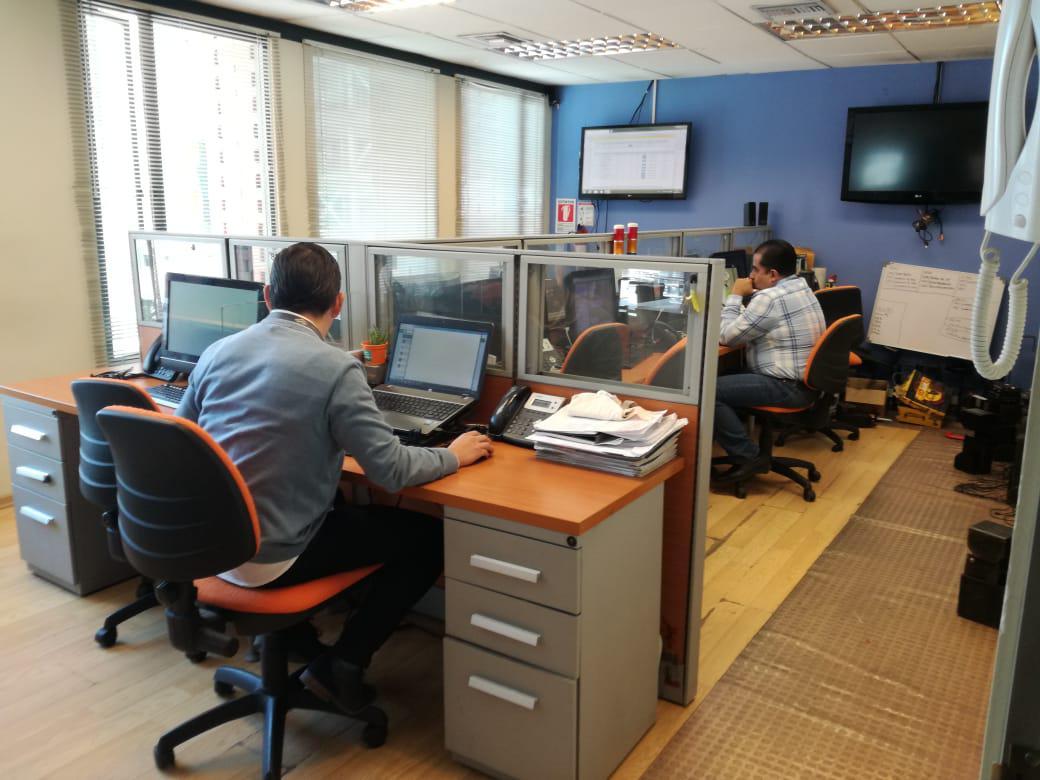 Foto Oficina en Alquiler en  Quito ,  Pichincha  Naciones Unidas