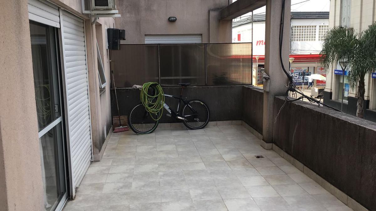 Foto Departamento en Venta |  en  Concordia ,  Entre Rios  San Martin 17