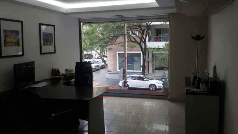 Foto Oficina en Alquiler en  Nueva Cordoba,  Capital  SAN LORENZO