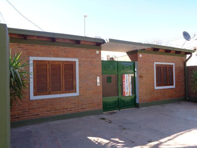 Foto Departamento en Alquiler en  San Martin,  Presidencia Roque Saenz Peña  Belgrano al 2000