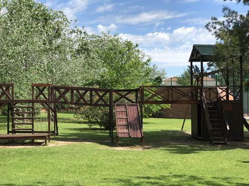 Terreno en Aldea - Country Cerrado  - Fisherton