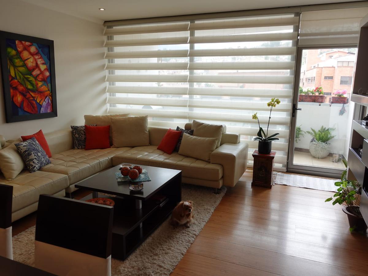 Picture Apartment in Sale in  Oeste,  Cuenca  Ordoñez Lasso