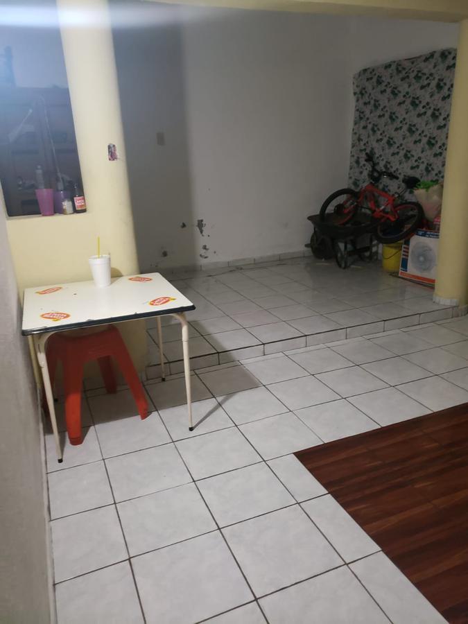 Foto Casa en Venta en  Exposición,  Guadalupe  Tolteca