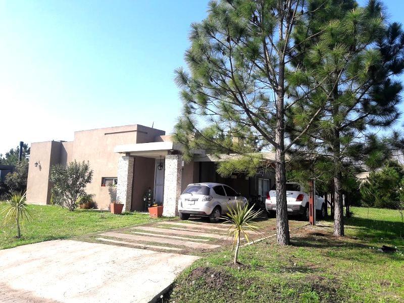 Foto Casa en Venta en  Countries/B.Cerrado (Campana),  Campana  El Cardal 1 UF 138
