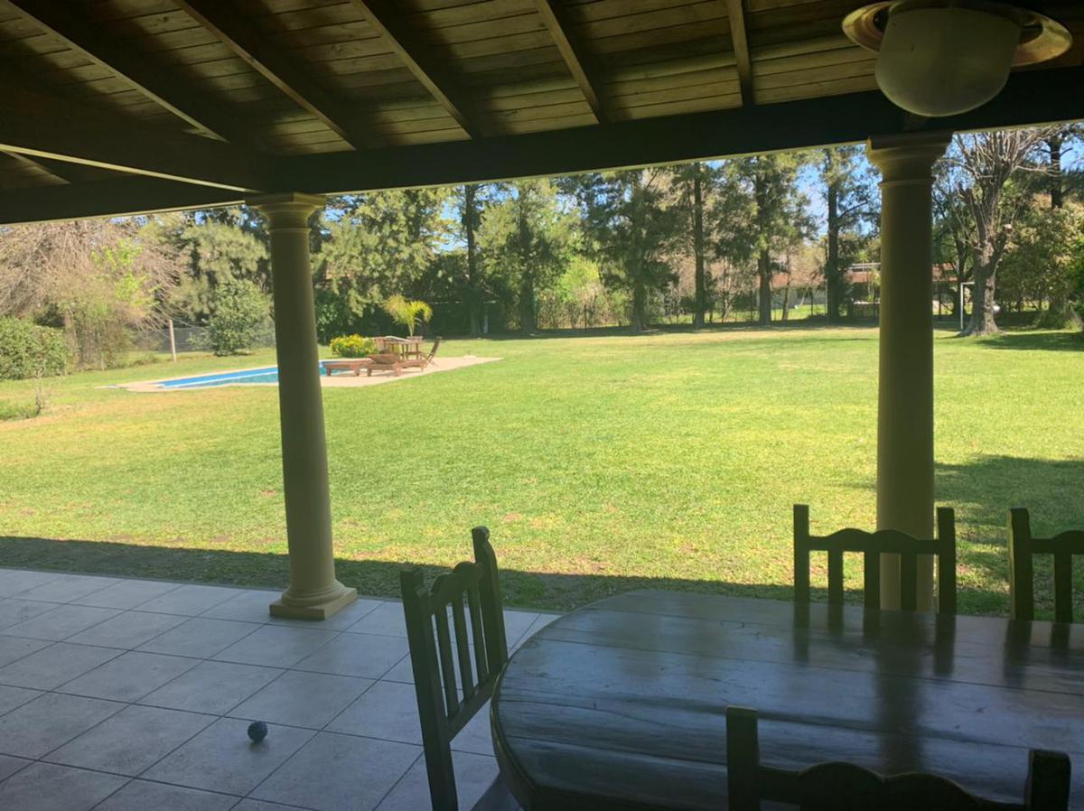 Foto Casa en Alquiler en  Bella Vista,  San Miguel  Bella Vista