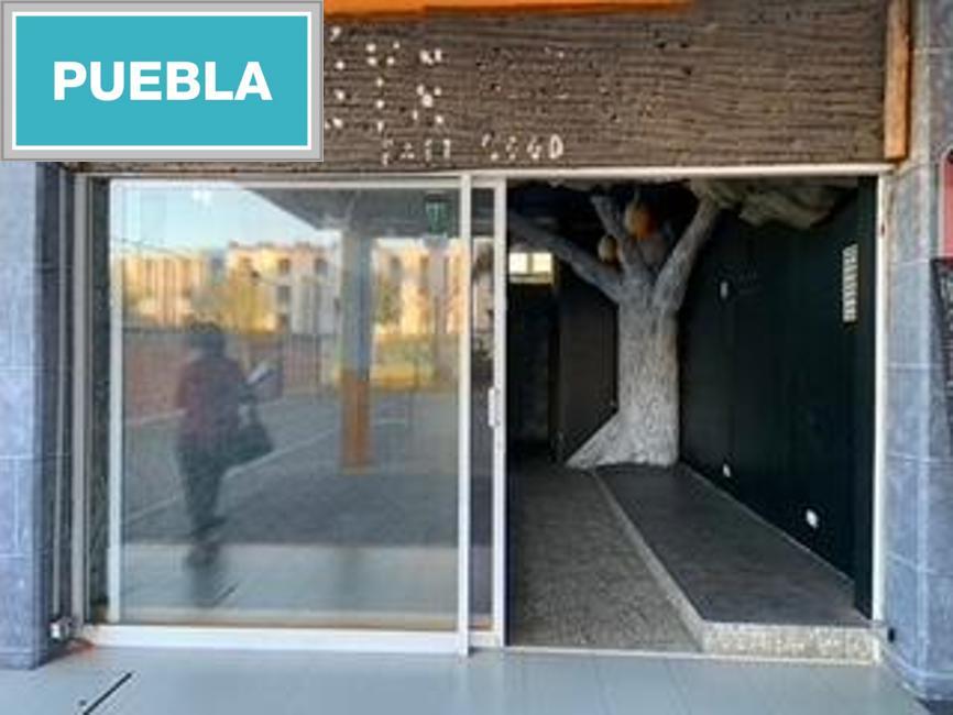 Foto Local en Renta en  San Andrés Cholula ,  Puebla  Local en RENTA en Plaza comercial,  San Andrés Cholula, Puebla