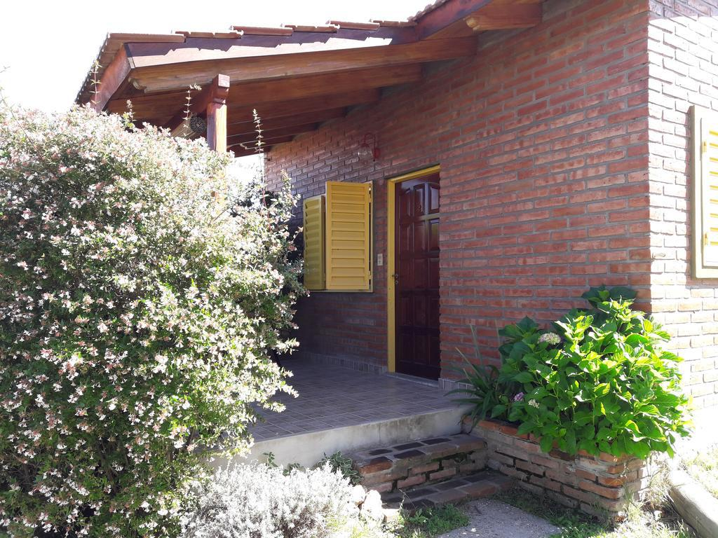 Foto Casa en Alquiler en  Mina Clavero,  San Alberto  ALQUILER CASA (2 Dorm) Estilo Cabaña Mina Clavero Córdoba