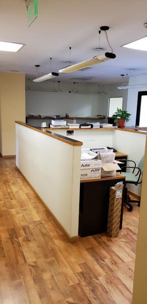Foto Oficina en Venta en  Neuquen,  Confluencia  OFICINA EN VENTA - PJE. GUZMAN al 600