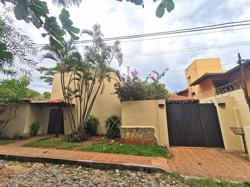 Foto Casa en Alquiler en  Virgen del Huerto,  San Roque  Zona Virgen del Huerto