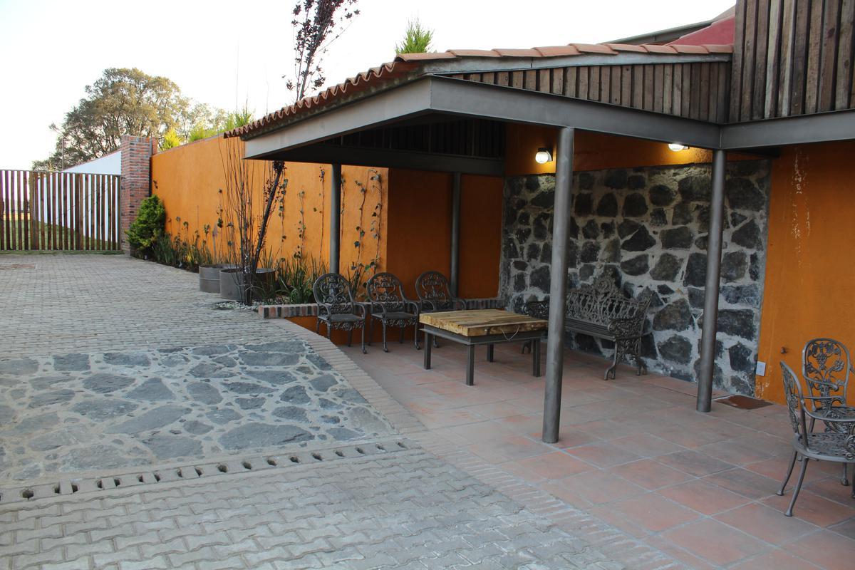 Foto Terreno en Venta en  Río Hondito,  Ocoyoacac  Calzada San Felipe (prolongacion Rio Hondito) Ocoyoacac, Estado de México